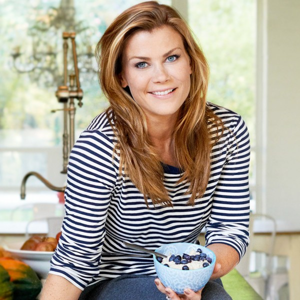 U.S. Highbush Blueberry CouncilAlison Sweeney