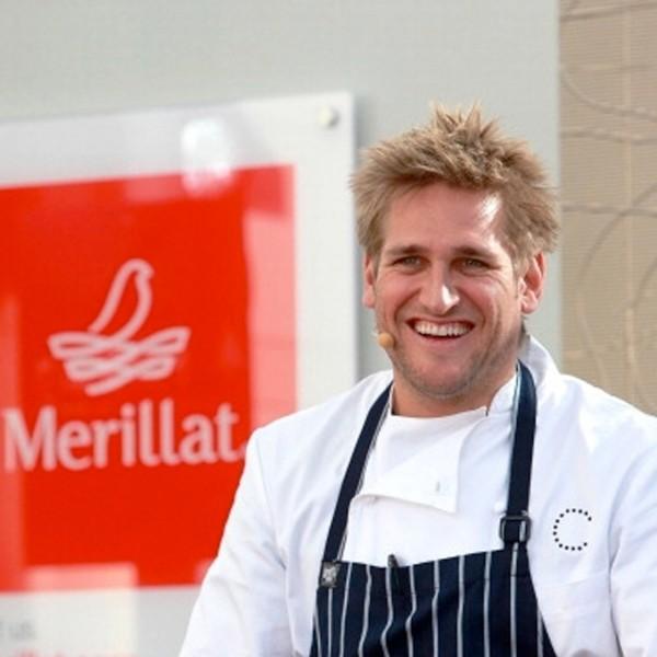 Merillat Kitchen Cabinetry Curtis Stone