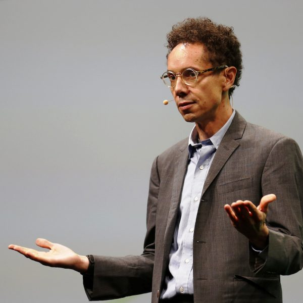 Intuit Malcolm Gladwell
