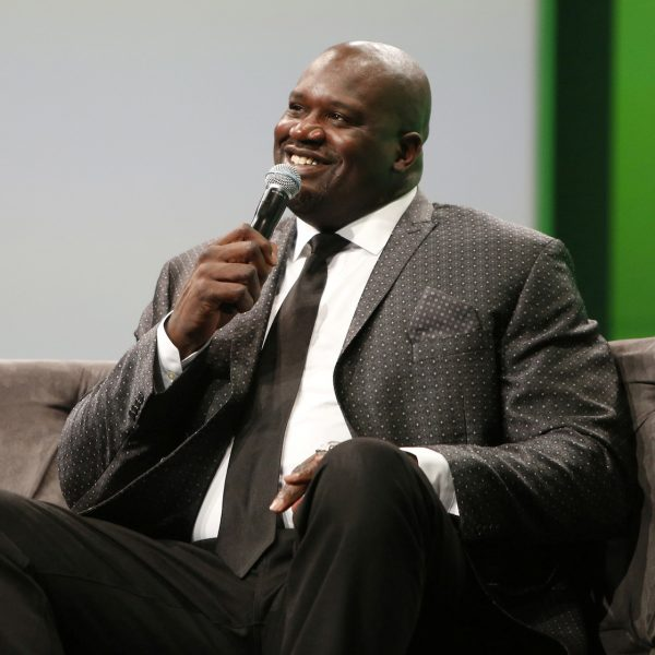 QuickBooks Shaquille O'Neal